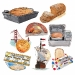 saveur magazine; history of breadmaking (04)