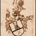 coat of arms - zellmer