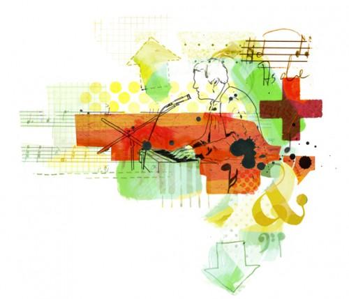 roman hefner - the singer