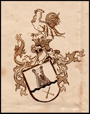 coat of arms - zellmer