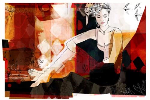 Iris Saar Isaacs  |  inSync design
